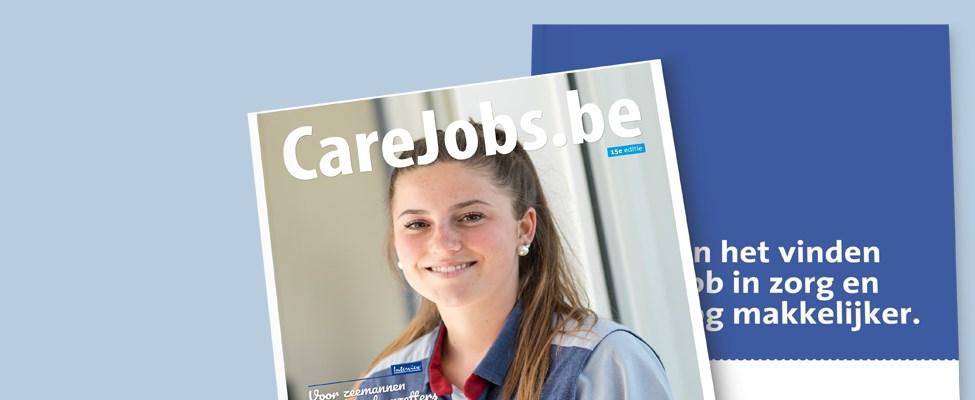 Project CareJobs carrieremagazine
