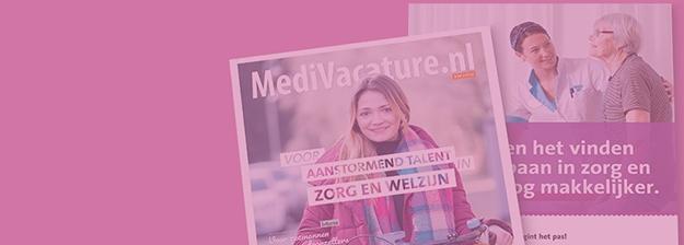 Project MediVacature carrieremagazine
