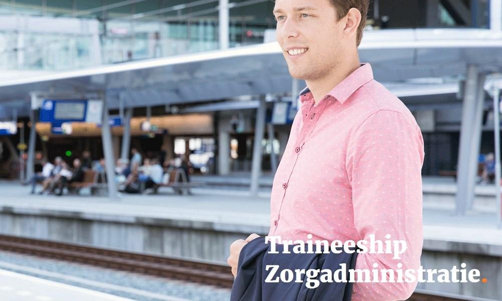 Traineeship Zorgadministratie – een uniek werken en leren traject