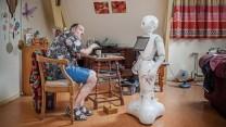 Philadelphia onderzoekt sociale robot in de zorg