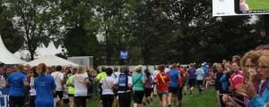 De Zorgmarathon 2016