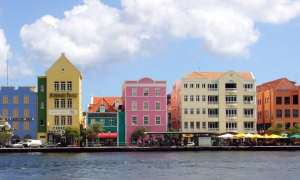 Werken als IC verpleegkundige op Aruba en Curacao