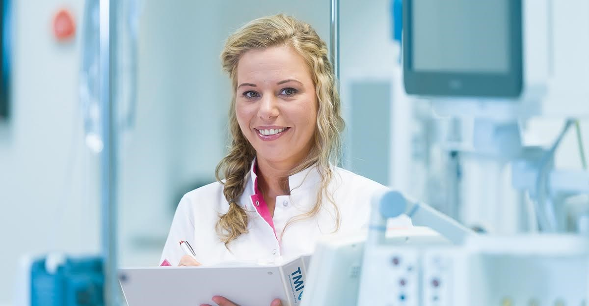 Informatieve Events Algemeen Verpleegkundigen