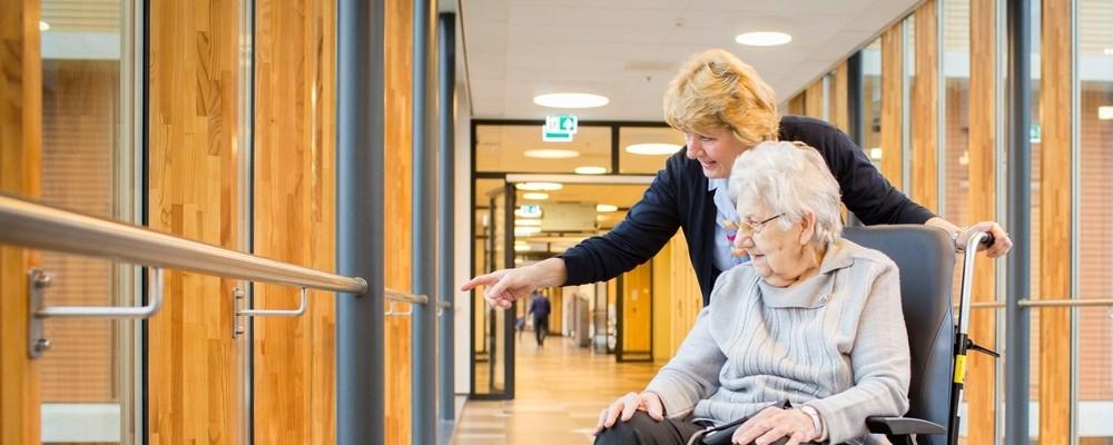 Reinier in top 3 van meest gastvrije ziekenhuizen
