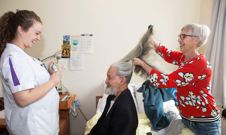Bijzonderste verpleeghuis van Den Haag huist bruisende daklozen